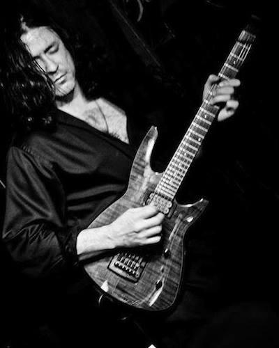 Valpo's best bands, musicians & sound, musician's review Ram