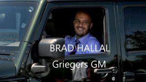 winter car safety tips- Brad Hallal
