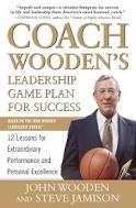 Jon Wooden-greatest coach ever learn the secret to winning.